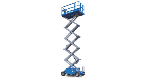 Genie GS3268e Electric Scissor Lift