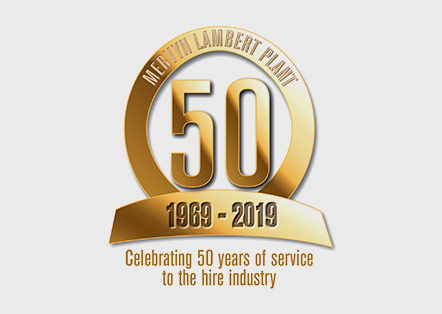 50 Years Of Mervyn Lambert Plant